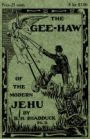 The Gee-Haw of the Modern Jehu, 1928