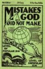 Mistakes God Did Not Make, 1940