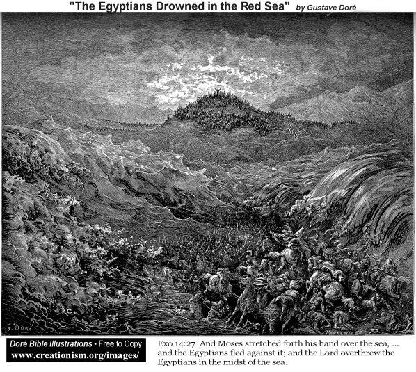 http://www.creationism.org/images/DoreBibleIllus/bExo1427Dore_TheEgyptiansDrownedInTheRedSea.jpg