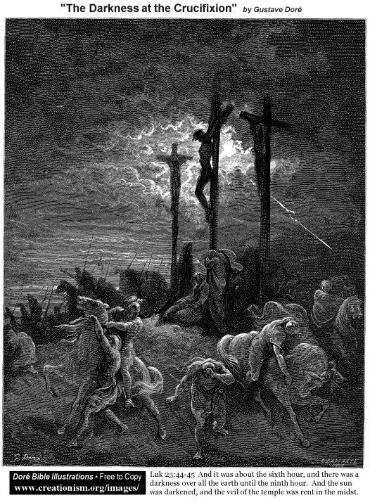 tLuk2344Dore_TheDarknessAtTheCrucifixion