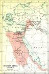 Egyptian Empire - 1450BC