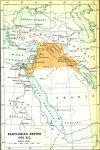 Babylonian Empire - 560BC