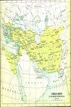 Persian Empire - 525BC