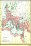 Roman Empire - Third Century AD