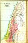 Israel, Under King Saul