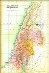 Palestine - Herod the Great